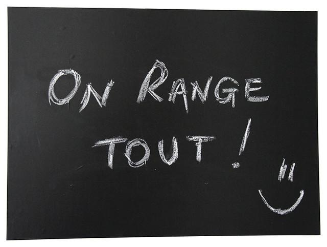 Patron de tablier vintage - Tableau ardoise pour cuisine ...