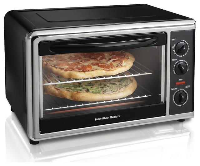 Countertop Convection Oven South Africa : ... Beach Countertop Oven With Convection & Rotisserie modern-ovens