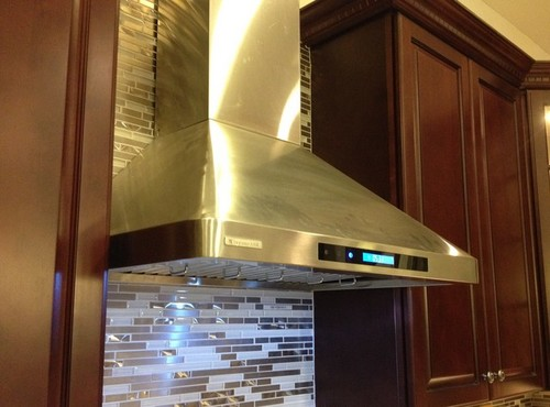Xtreme air range hoods for Home design xtreme