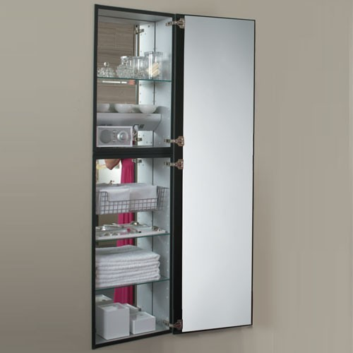 Robern |M Series Full Length Mirrored Cabinet - Modern ...