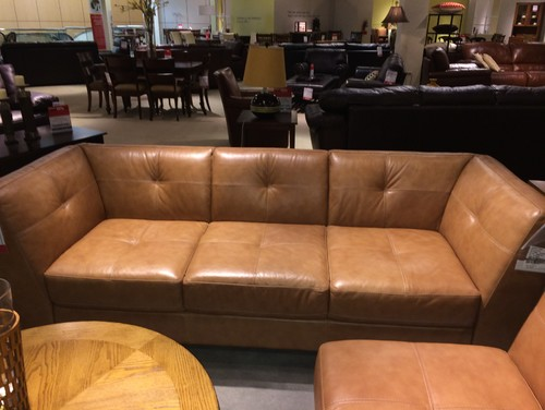 Any thoughts on our sofa choices with pics
