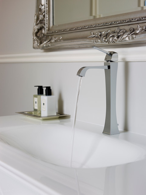 Cleveland Terrace Contemporary London By C P Hart Bathrooms