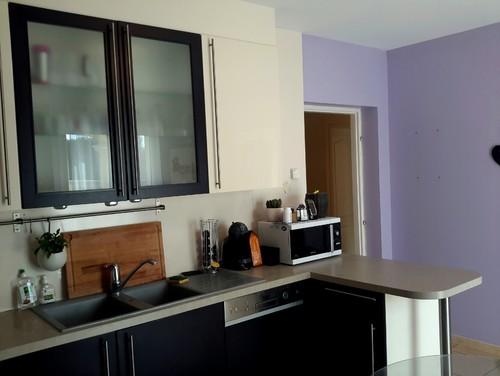 meilleur peinture pour cuisine quelle couleur de peinture. Black Bedroom Furniture Sets. Home Design Ideas