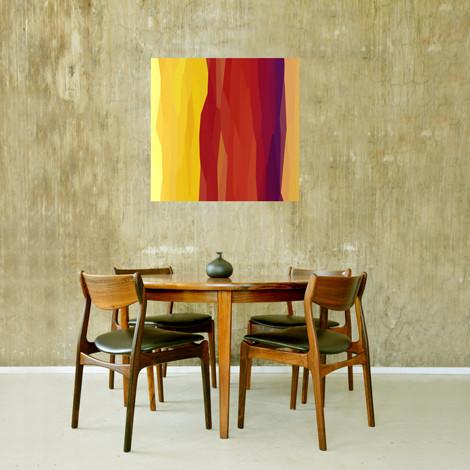 Super discount artwork by sonja robar contemporary for Super cheap home decor