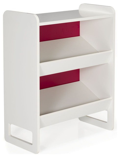 Bibliotheque bebe for Mobilier enfant