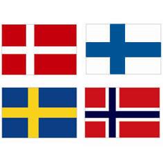 Angenehm warme Füße – Hausschuhe aus Skandinavien
