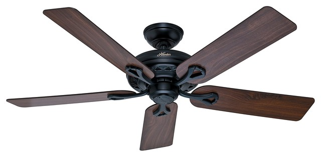 Hunter Room Ceiling Fan X Contemporary