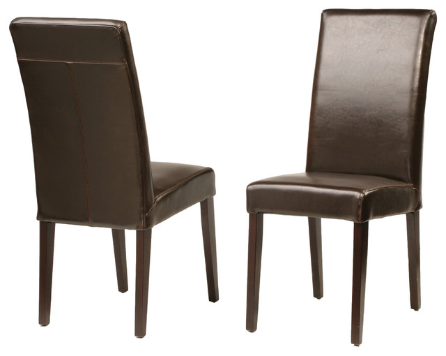 Four Hands James Dining Chair Transitional Dining Chairs