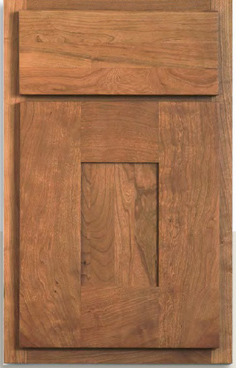 Cabinet Door Styles - Rustic - tampa - by Kitchen Tune-Up NW Tampa