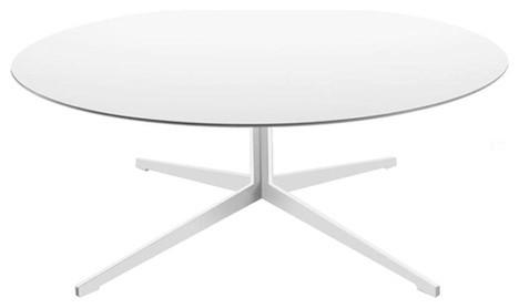 Pi tement table basse design cocolat parri contemporain - Pied de table contemporain ...