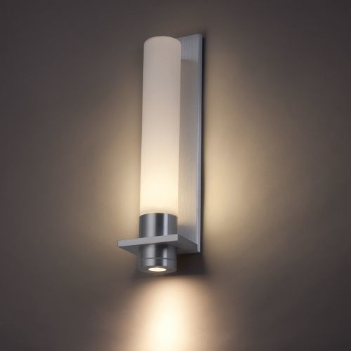 Wall Sconces Led Lighting : Jedi Indoor/Outdoor LED Wall Sconce by Modern Forms - Modern - Wall Lighting - by Lumens