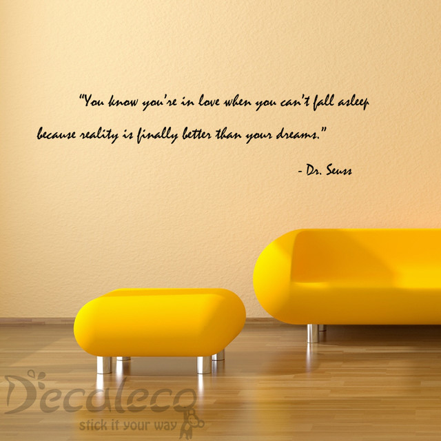 Seuss Quotes Wall Decals. Dr. . Part 25