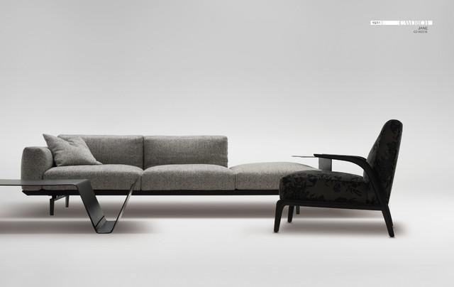 Sofas Contemporary Sofas Sydney By Camerich AU