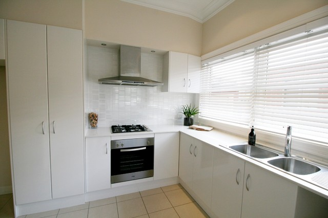 Kitchen eclectic kitchen newcastle maitland by for Kitchen designs newcastle nsw