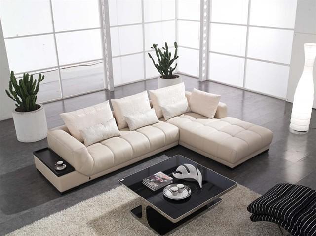 Farak Modern Sectional Sofa Modern Sectional Sofas