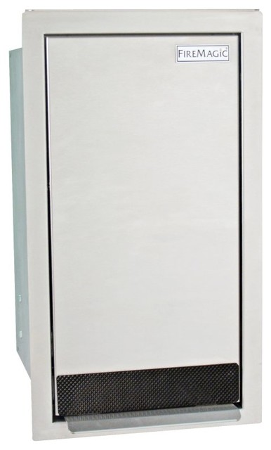 Fire Magic 53825 T Trash Container 53825 T