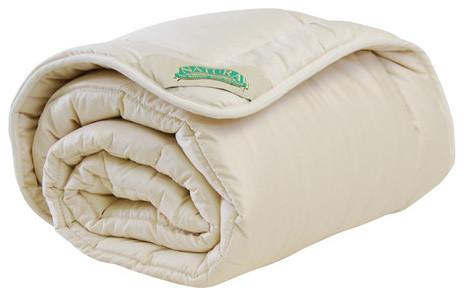 Naturepedic Organic Cotton Waterproof Crib Pad Fitted 69 Organic Cotton Comfort Plus Mattress Topper modern-mattress-toppers ...