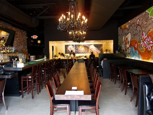 Toranoko Japanese Restaurant Asian Philadelphia By