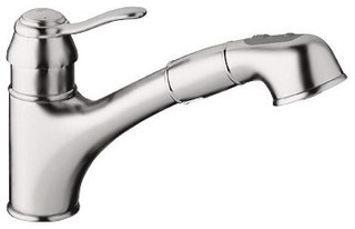 Grohe Ashford Kitchen Faucet