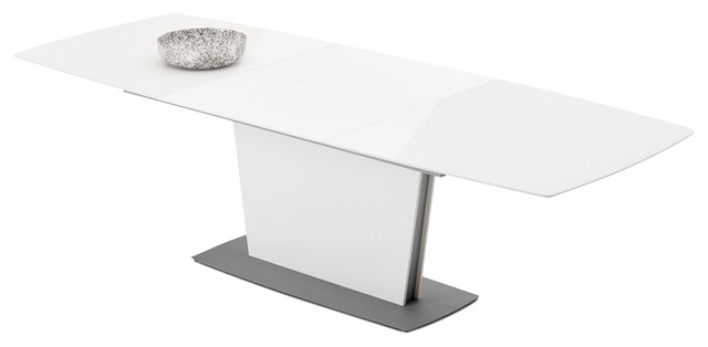 milano dining table contemporary dining tables manchester by