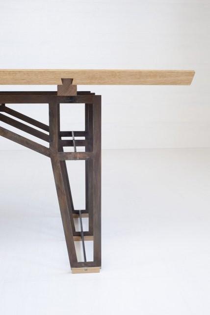 Ashlar Coffee Table Modern Coffee Tables San Francisco By Varian Designs