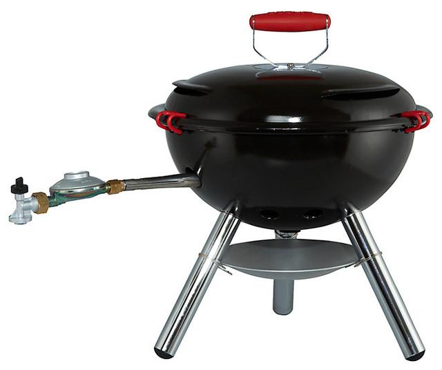 bodum fyrkat picnic gas grill modern bbqs by john lewis. Black Bedroom Furniture Sets. Home Design Ideas