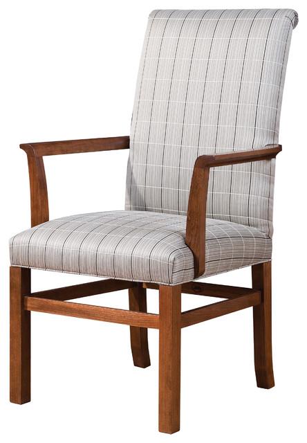 stickley arm chair 91 2216 a