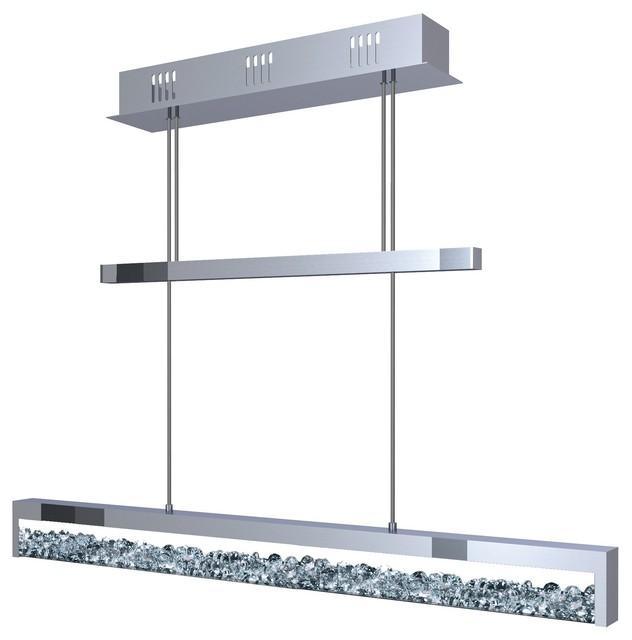 Eglo 90928A Cardito LED Modern / Contemporary Linear ...