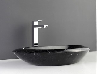 Countertop Dishwasher Brisbane : ... Stone Basin - Modern - Bathroom Sinks - brisbane - by Nova Deko