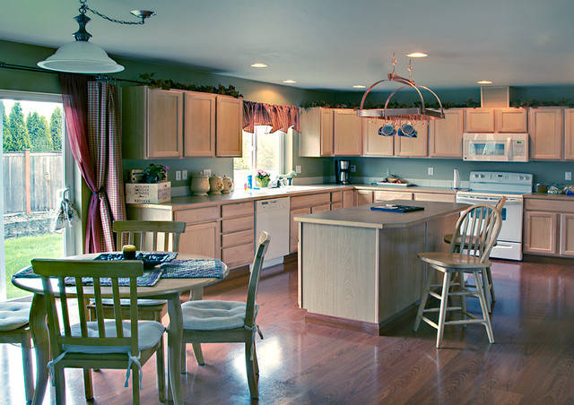 Seattle area homes seattle by keith megay photography for Seattle area home builders