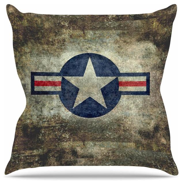 Modern Retro Pillows : Bruce Stanfield