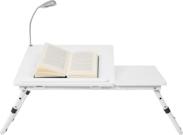 bett tisch leseratte white modern esstische von kare design gmbh. Black Bedroom Furniture Sets. Home Design Ideas