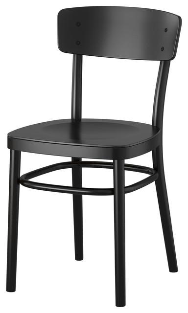 Idolf moderno sillas de comedor de ikea for Comedor 4 sillas moderno