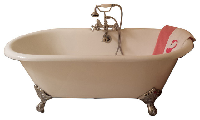 tub no faucet holes traditional bathtubs by the tub connecti