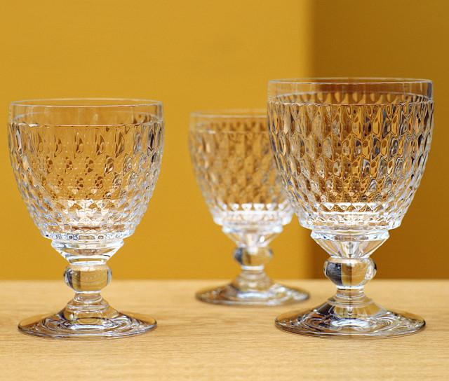Boston Water Glass Villeroy Boch: Villeroy & Boch Boston Stemware