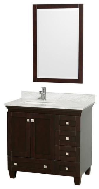 Bathroom Vanity, Countertop, Sink, Mirror  Traditional  Bathroom