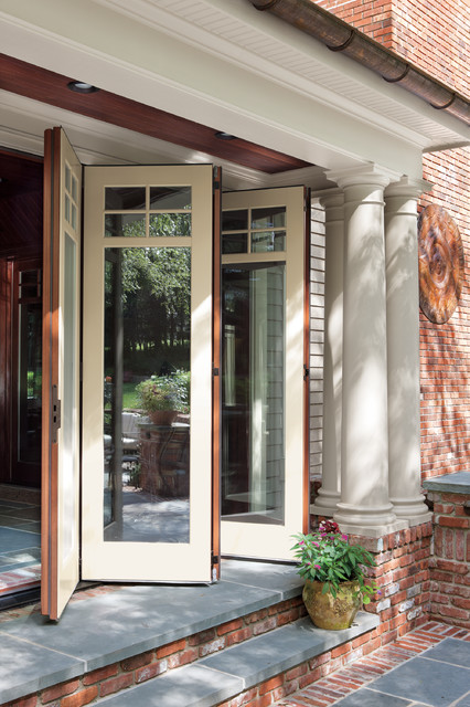 Marvin Custom Clad Colors - Contemporary - Windows And Doors ...