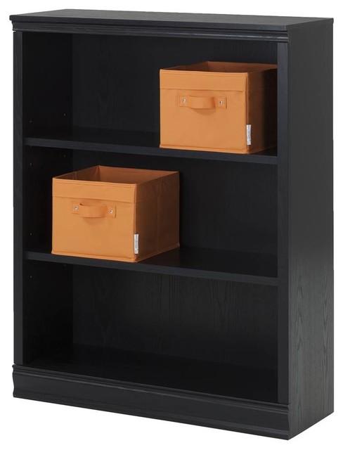 ALERT! Deals on Bookcase With Basket Storage  BHGcom Shop