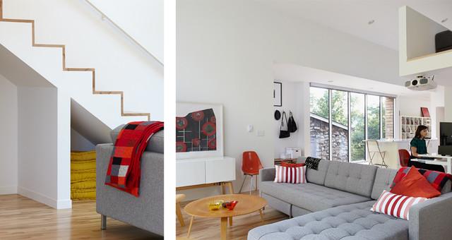 Madison Residence 05 - Contemporary - kansas city - by KEM STUDIO