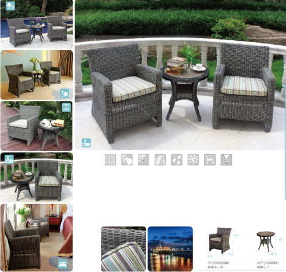 AGIO Garden Set Outdoor Furniture Contemporary Living Room Chairs Other