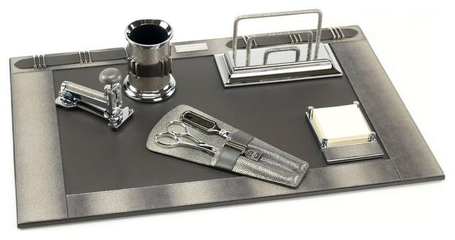 Paolo guzzetta firenze llc deluxe set accesorios para - Accesorios para escritorio ...