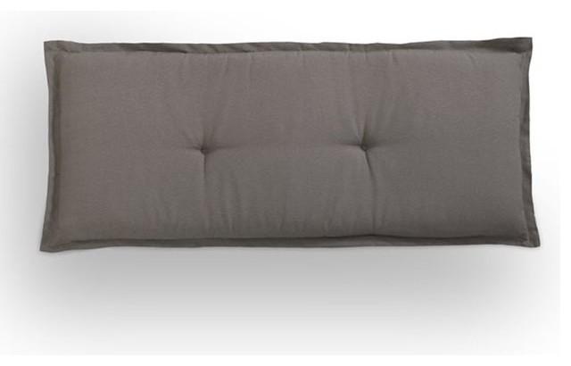 matelas de jardin bicolore contemporain coussin de jardin. Black Bedroom Furniture Sets. Home Design Ideas