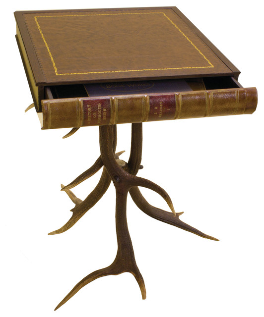 Antler Furniture Craftsman Side Tables And End Tables South West By The Original Book