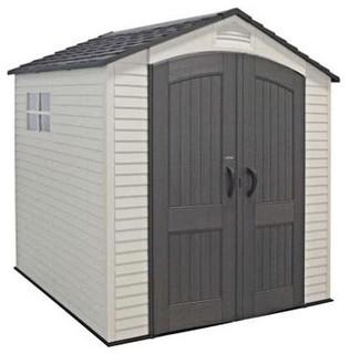 lifetime 7x7 shed manual