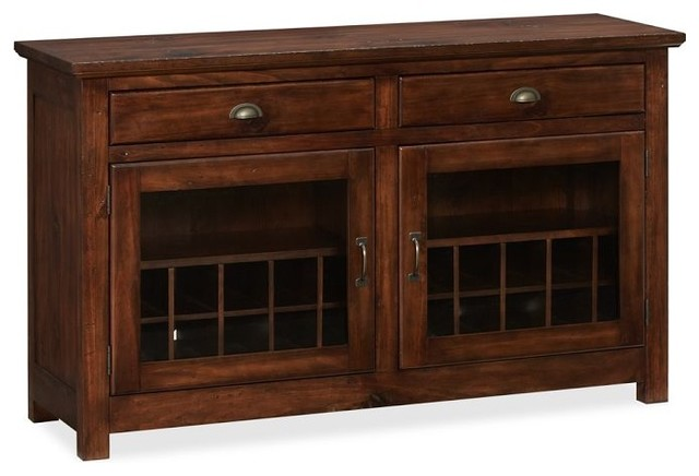 Toscana Buffet - Traditional - Buffets And Sideboards - sacramento - by Pottery Barn