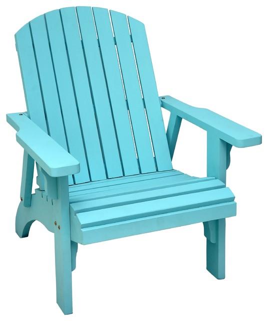 Adirondack Chair Frame Only Bermuda Pool Adirondack