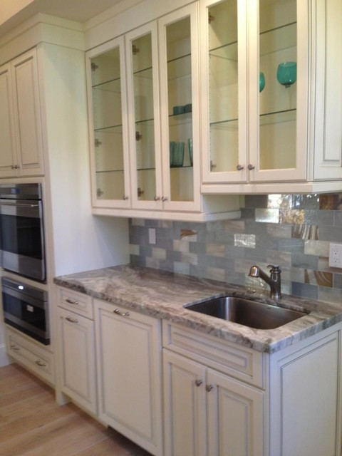 Kitchen Cabinet Design Naples Florida Traditional Kitchen Other Metro By Encore Cabinets