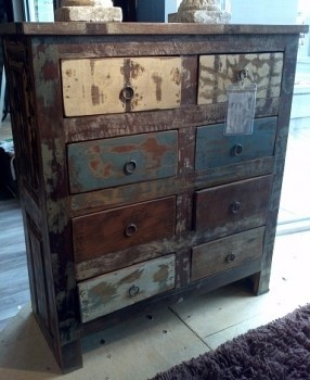 8 Drawer Chest From Cornerstone Home Interiors Eclectic