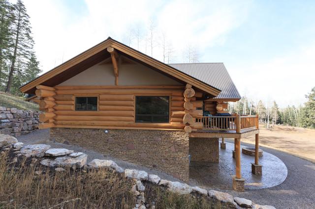 Cloudcroft nm 2 for Rustic home albuquerque