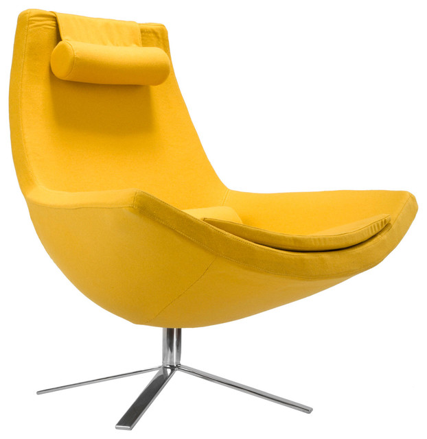 Atom Chair Midcentury Living Room Chairs